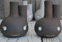 Ceramics / by Elliot Mars