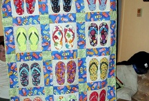 Quilts / by Pamela Bibbee