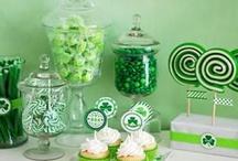 Green! / by Jill Duran