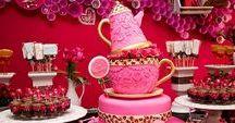 chá da Vick