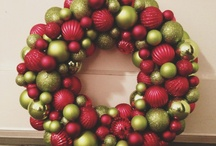 Christmas crafts / by Tasha Grant