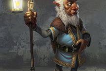 Gnome - Male