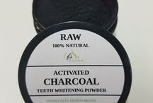 Activated TeethWhitening
