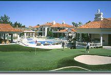 Southwest Greens Golf Installations