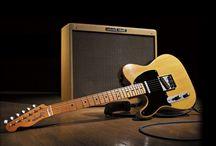 Telecaster gitaar