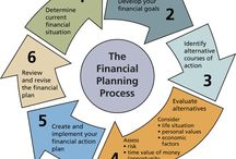 Financial Planning / Pins about the concept of Financial Planning