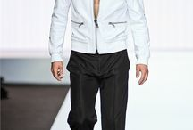 Sportswear/Separates / Mix and match to create the perfect casual look! / by Texworld USA