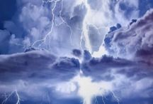Storm & ⚡ lightning