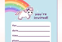 Invites kawaii