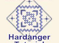 Hardanger / Eendag...