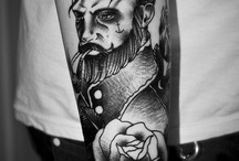 fine are of tattooing