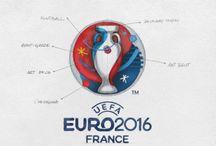 Eurocopa 2016 / Así lucirá la EURO 2016