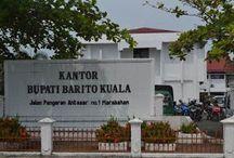 Alamat Sekolah di Kabupaten Barito Kuala
