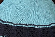 Spódnice na szydełku