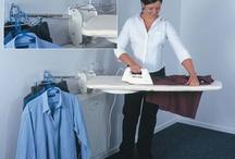 Laundry renos