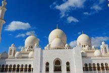 Abu Dhabi / Découverte d'Abu Dhabi, capitale des Emirats Arabes Unis
