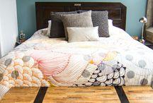 Apartment ideas / by Liz Jones