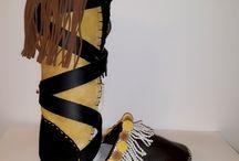 boots handmade