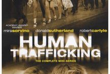 HUMAN SEX TRAFFICING