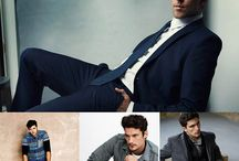 manly pose inspiration