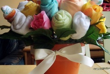 Party - Baby Shower Ideas / by Donna Hochhalter-Rapske
