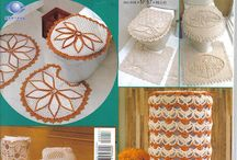 Revista de croche