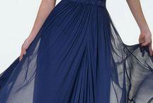 Blue Lady Fashion