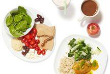 Meal Planning / by Laura Baltuska