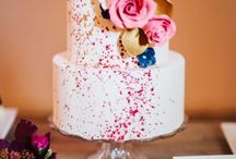 Wedding cakes / Beautiful wedding cakes for your perfect wedding!
