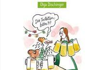 Des livres pour apprendre l'allemand
