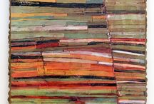 Strata / Paintings, Nature