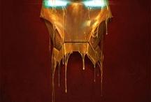Iron Man / Meu herói