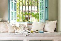 lounge colours