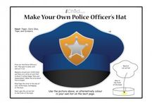 Themes - community helpers / by Julee Dunn