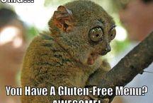 Gluten Free eating / by Loopie Doop's Cookies