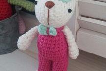 니팅바이앤 / Crochet