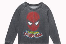 Marvel Clothing & Accessories: For the Ladies / by Marvel Entertainment