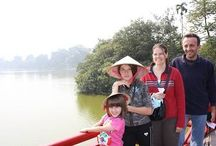 Unforgettable Family Vacations in Vietnam