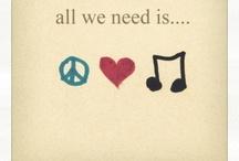 Variado Musical / De todo un poco. Cositas bonitas de tema musical.