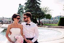 Timi & Ivan wedding budapest