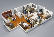 3 bedroom apartment ideas