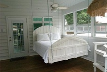 Dream Porches & Decks / by Sarah Soliday