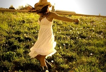 CowGiRl KiSsEs :-* / A woman's love for country and way of life. / by Tracey Singletary