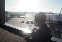 Travelling With Kids / Posts relating to travelling with kids - stories, photos, and tips!