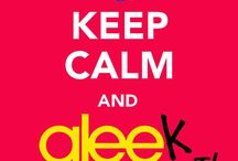 Glee / by Kate Kenney