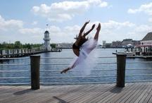 dance dance dance / by Lisa Jaggers
