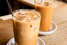 coffee steez