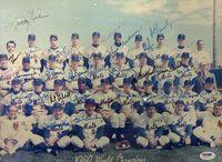 New York Mets Memorabilia