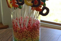 Jayden's 2nd Birthday Ideas