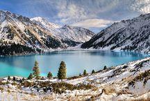 Travel Kazakhstan